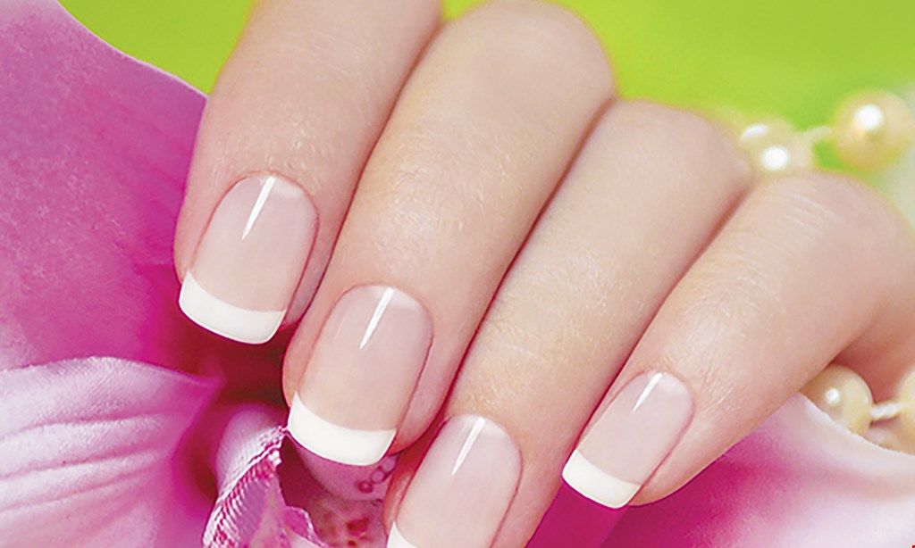 Product image for Shelley's Nail and Hair Salon $40 mani-pedi