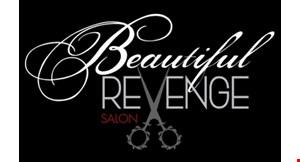 Beautiful Revenge logo