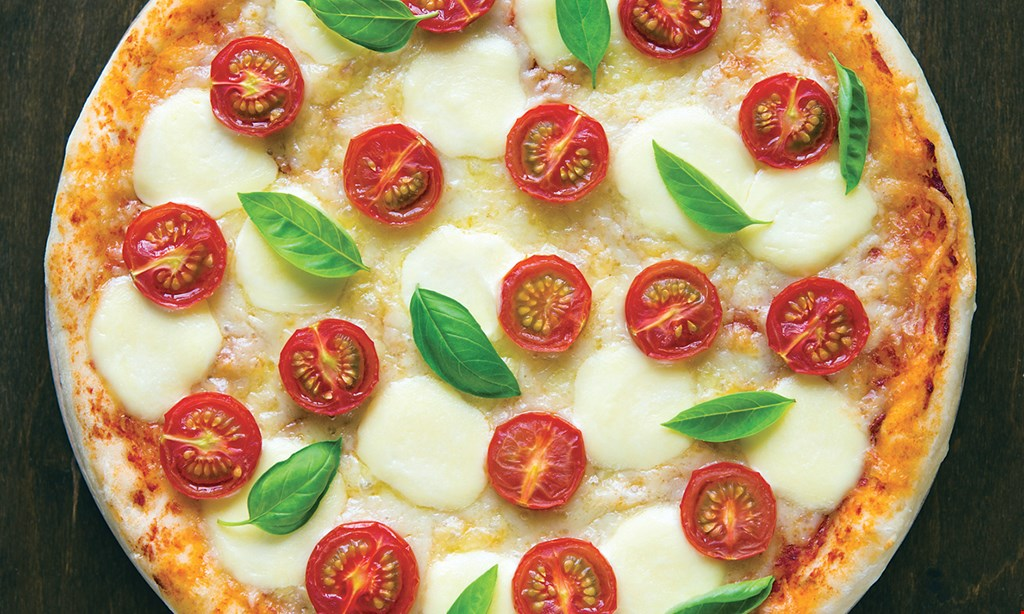 Product image for Joia Fabulous Pizza & Martini Bar $10 Off any purchase of $50 or more - before taxes