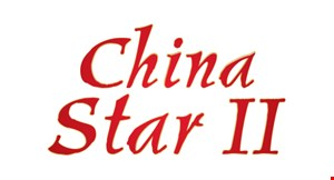 China Star II logo