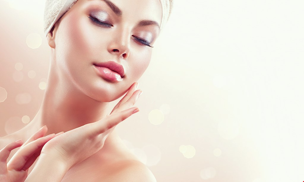 Product image for LA COSMEDIC 50% off any skin care product