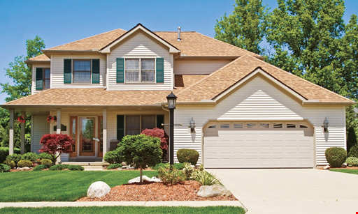 Product image for Carolina United Roofing $500 OFF FULL ROOF REPLACEMENT minimums apply - call for complete details