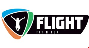 Flight Fit N Fun logo