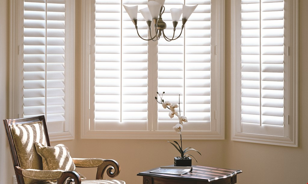 Product image for INSTALLERS WEST DECORATING INC 55% off all blindsminis, vertical, wood & faux-wood blinds, roller & pleated shades, bamboo, & cellular shadesfree installation