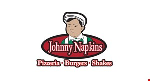 Johnny Napkins Of Lodi logo