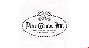 The Pine Grove Inn logo