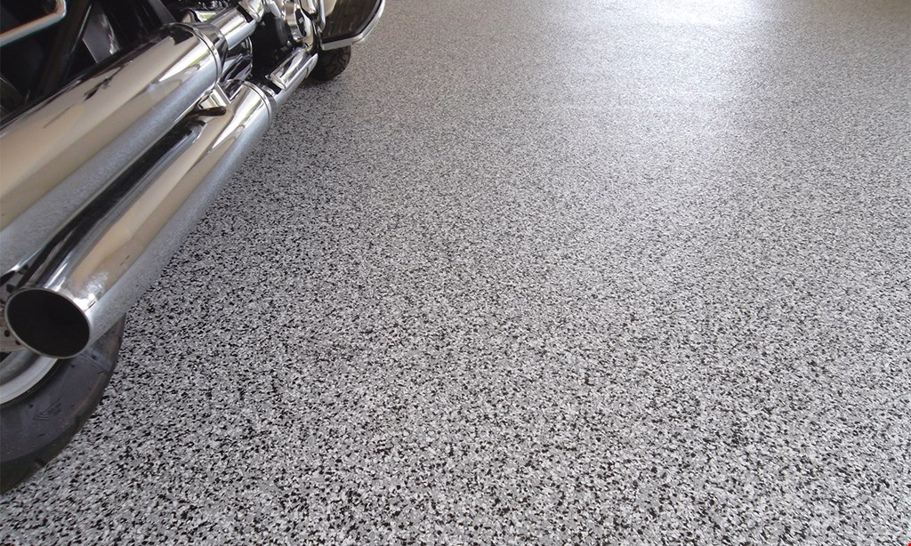 Product image for Guardian Garage Floors - Atlanta $500 OFF GUARDIAN GARAGE FLOOR COATING of 500 sq. ft. or more.
