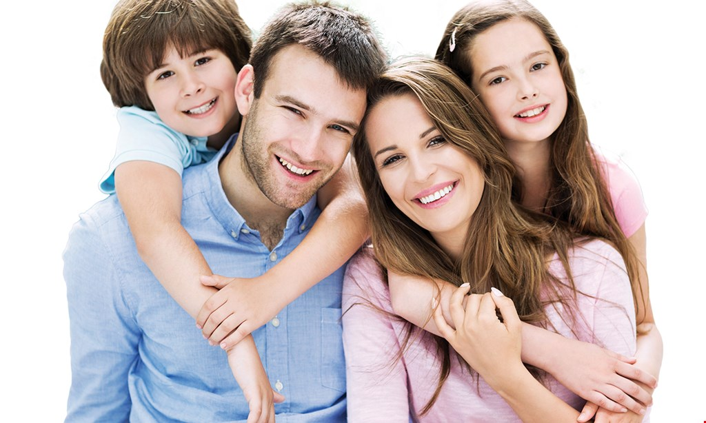 Product image for Winter Springs Family Dental FREE New Patient Exam