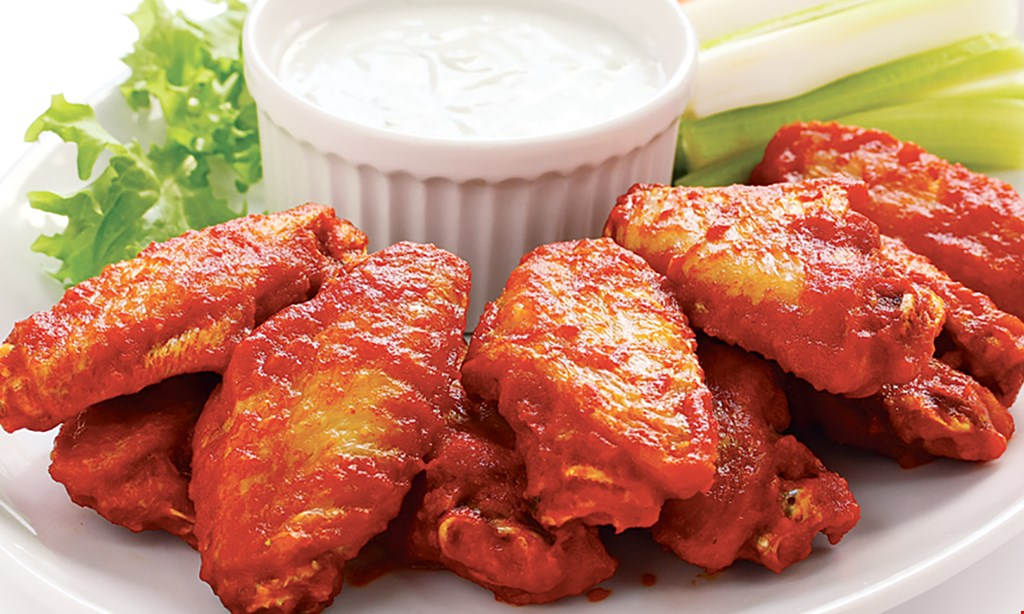 Product image for Hurricane Grill & Wings 10% off any to-go order of $50 or more