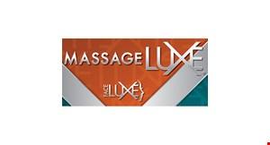 Massageluxe logo