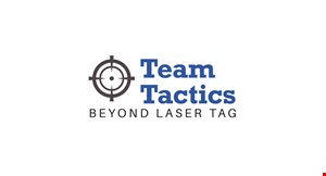 Team Tactics logo