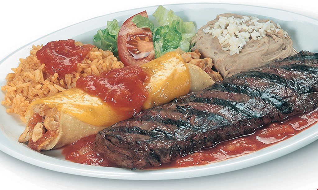 Product image for Pepe's Mexican Restauran - Oswego $10 off any food purchase of $35 or more.