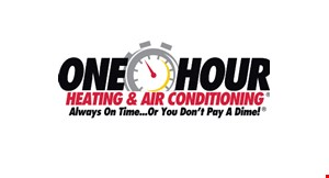 Product image for Direct Energy (For One Hour Heating & Air Conditioning) $53 OFF any repair.