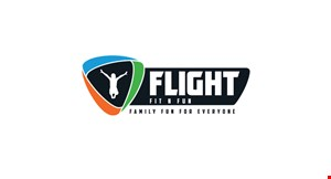Flight Fit N Fun logo