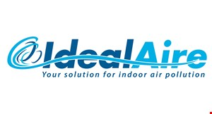 Product image for Ideal Aire Care $49.95 Air Duct Cleaning