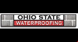 Ohio State Waterproofing Dba Everdry logo