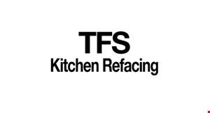 Tfs Kitchen Refacing logo