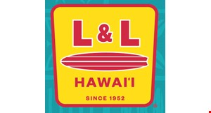 L&L Hawaii logo
