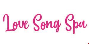 Love Song Body & Spa logo