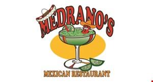 Medrano's Mexican Restaurant logo