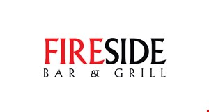 Product image for Fireside Bar & Grill $10 For $20 Worth Of Casual Dining
