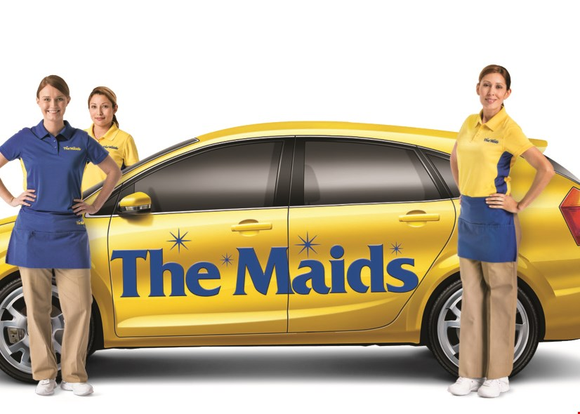 Product image for The Maids $25 Off your first clean.