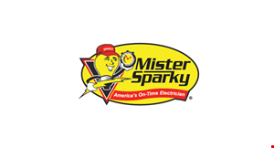 Product image for Mister Sparky $100 Off portable generator Installation