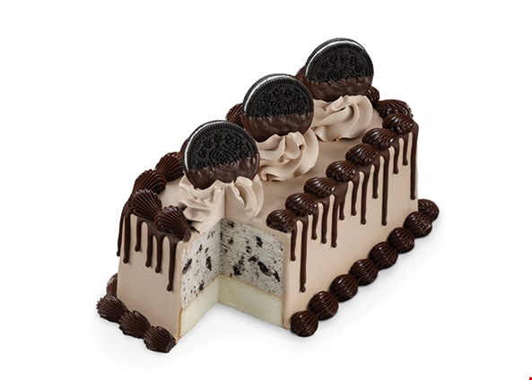 Product image for Baskin Robbins $3 offIce Cream Cake