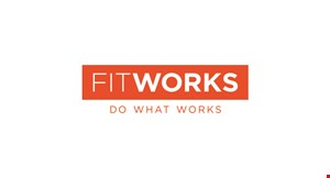 Fitworks West Chester logo