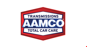 AAMCO Knoxville logo