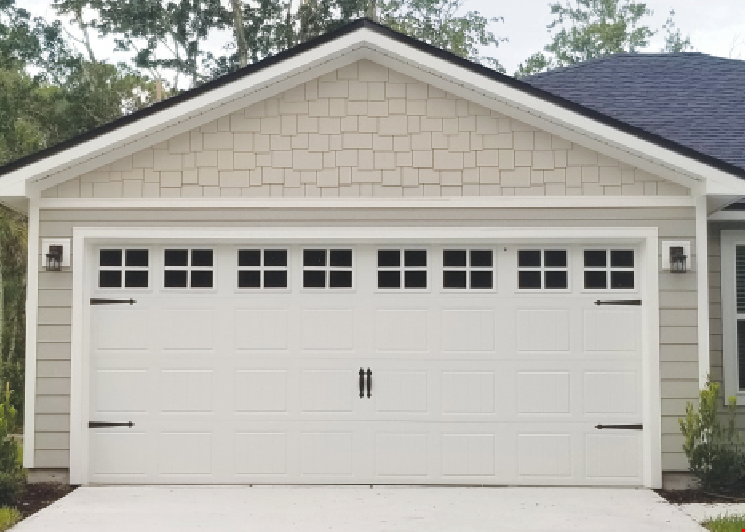 Product image for Hurricane Garage Doors & Services,Inc $150 2 SPRINGS INSTALLED.