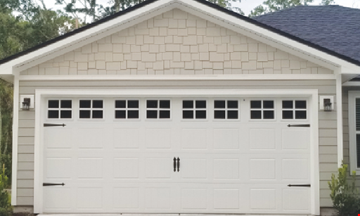 Product image for Hurricane Garage Doors & Services,Inc $85 Replace your old rollers with new nylon rollers. Installed. NOISY GARAGE DOOR?
