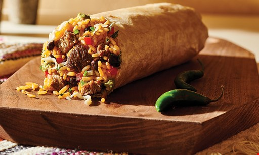 Product image for Moe's Southwest Grill 10% off Catering purchase