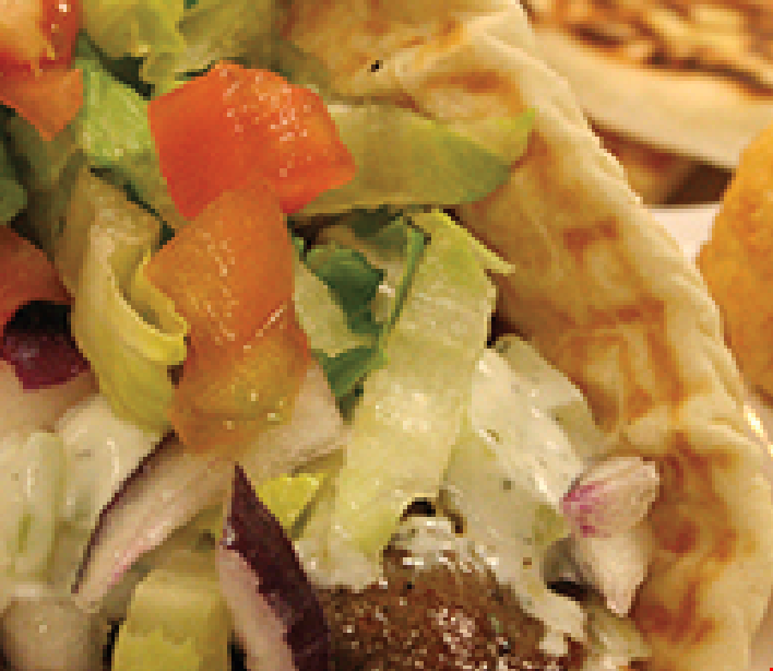 Product image for Mediterra Grill - Durham $5 OFF any purchase of $25 or more