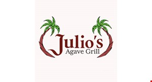 Product image for Julio's Agave Grill $20 For $40 Worth Of Mexican Fine Dining