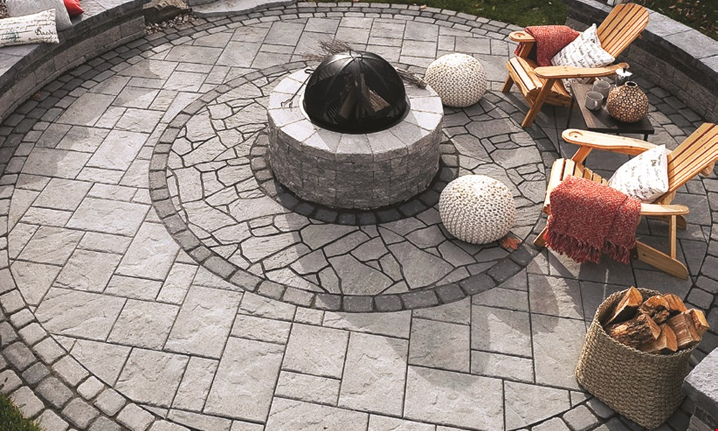 Product image for Brothers II Landscapes Inc. $750 off any job of $5,000 or more contract must be signed by 5/7/21.