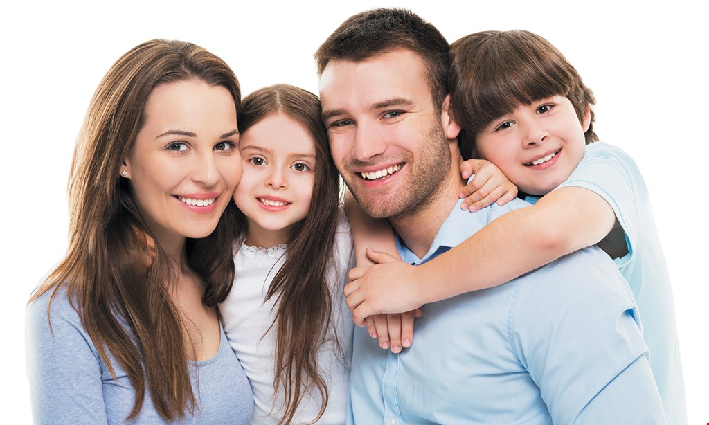 Product image for Arrington Family Dentistry $89.00 Exam, Cleaning & X-Rays ($243 Value).
