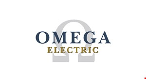 Product image for Omega Electric 15% OFF diagnostic inspection.