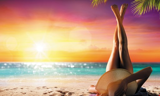 Product image for My Sommer Glow 50% off airbrush tan new customers only