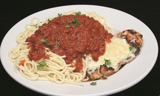 Product image for Red Olive $4.95 breakfast special