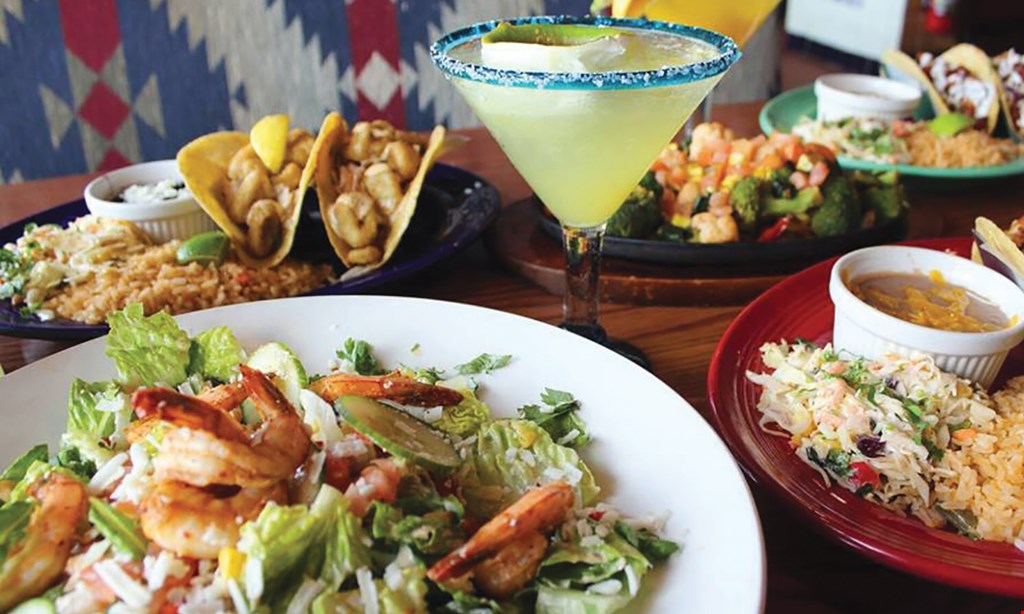 Product image for Frontera Tacos & Tequila $5 off any purchase of $20 or more.