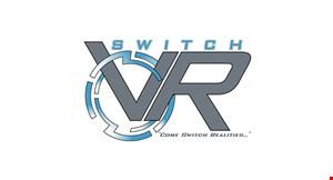 Switch VR logo