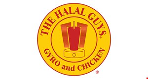 The Halal Guys - Gyro and Chicken logo