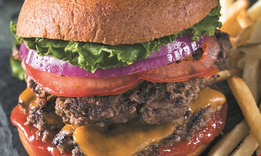 Product image for Charred Paddock 50% off any appetizer when you purchase any sandwich or entrée.