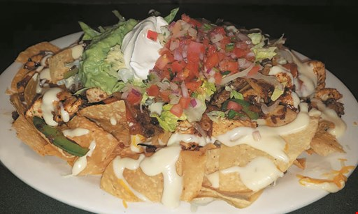 Product image for Roro's Mexican Grill & Cantina $10 off of $50 or more, excluding alcohol