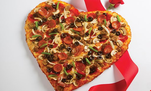 Product image for Round Table Pizza $10 Off any 2 x-large or large pizzas Code: 1120A64