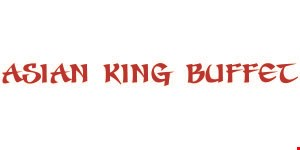 Product image for Asian King Buffet 10% OFF Any Adult Buffet