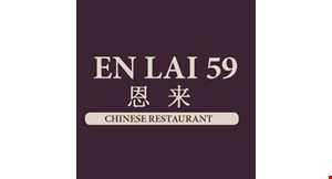Product image for En Lai 59 $10 OFF any purchase of $60 or more