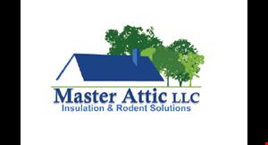 Master Attic LLC logo