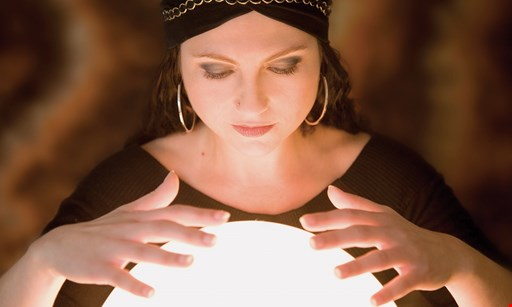 Product image for Psychic Boutique only $25 Tarot Card Reading.